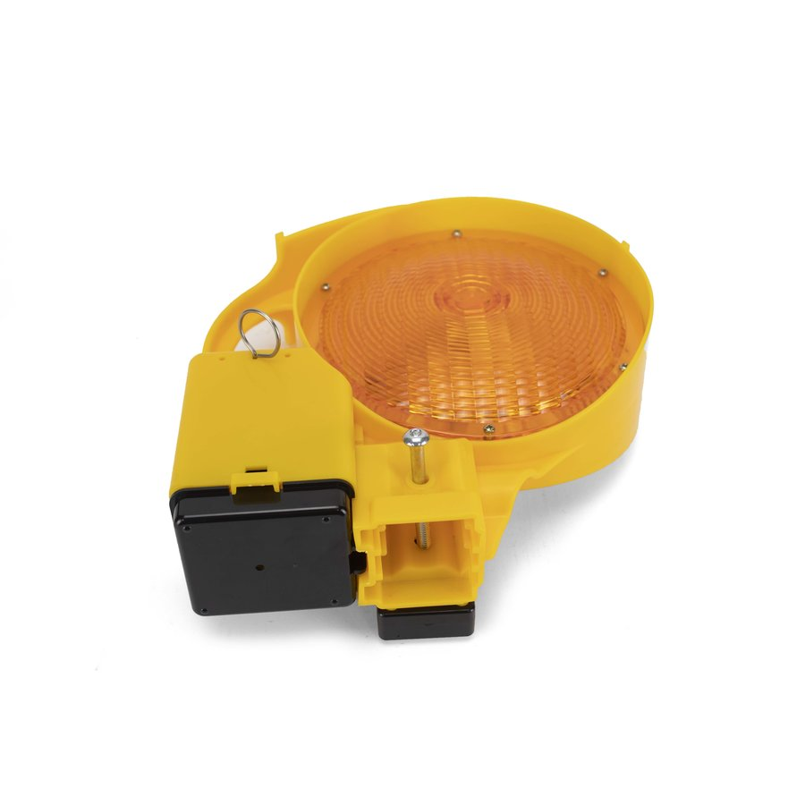 Warning lamp STAR 6000 - double sided - yellow-7