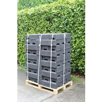 thumb-Socle pour clôtures de chantier - 25 kg - PVC recyclé-5