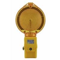 thumb-Lampe de chantier MINISTAR 1000 - Jaune-4