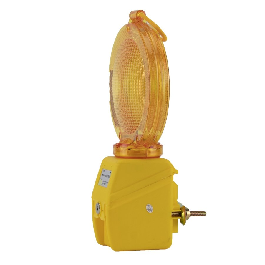 Lampe de chantier MINISTAR 1000 - Jaune-1