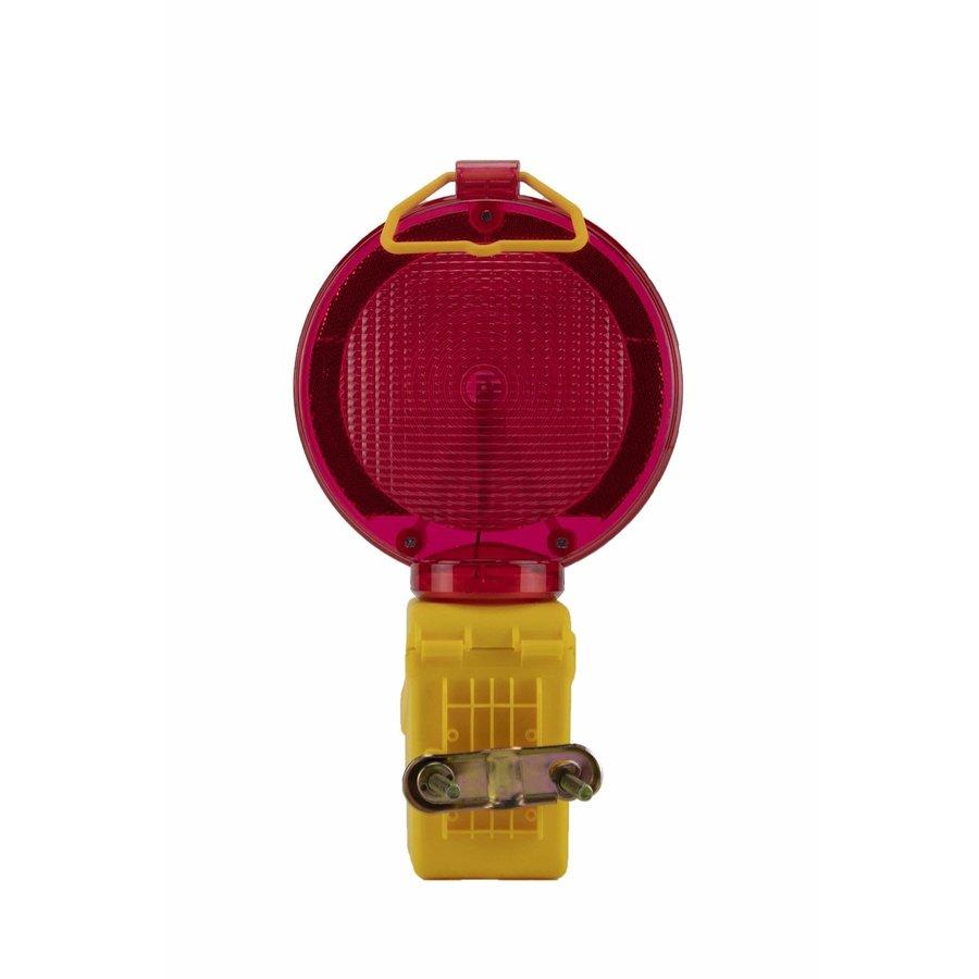 Lampe de chantier MINISTAR 1000 - Rouge-3