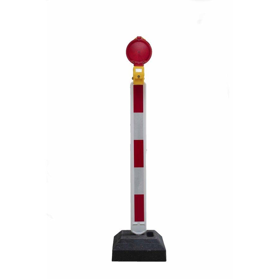 Lampe de chantier MINISTAR 1000 - Rouge-4