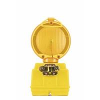 thumb-Lampe de chantier STAR 2000 - Jaune-4