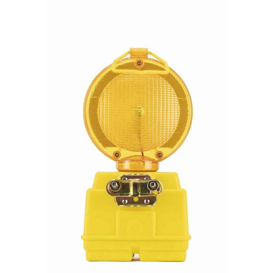 Lampe de chantier STAR 2000 - Jaune-4