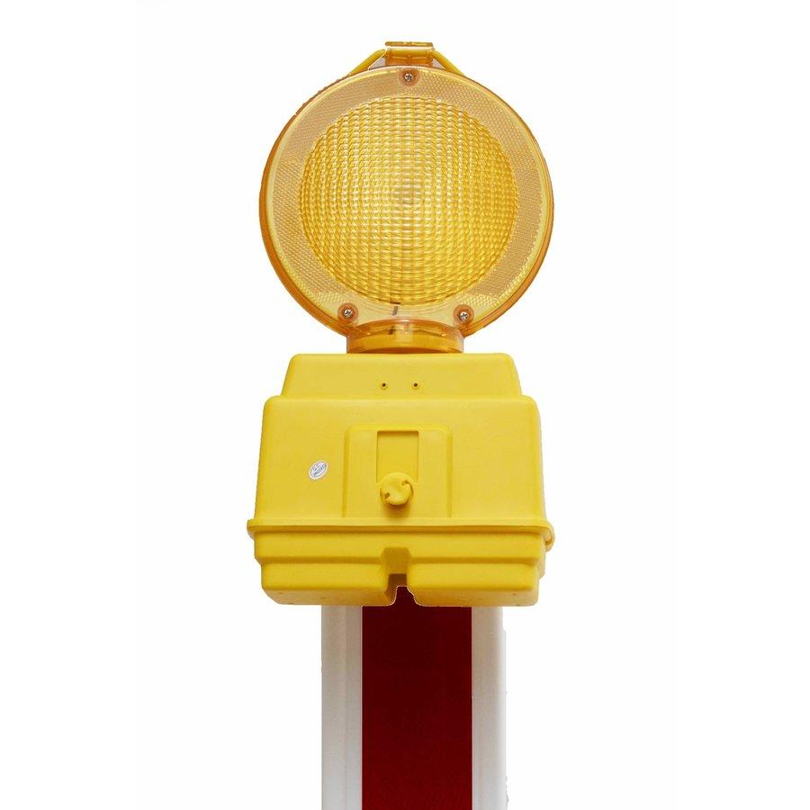 Werflamp STAR 2000 - Geel-5