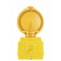 thumb-Lampe de chantier STAR 2000 - Jaune-6
