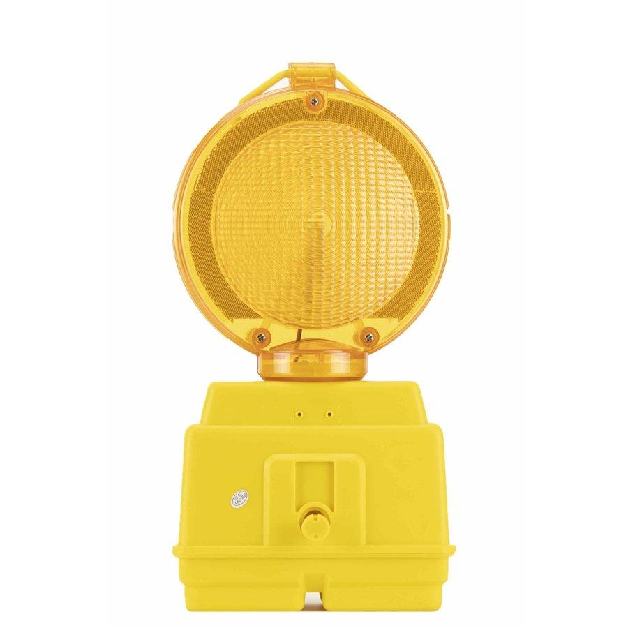 Lampe de chantier STAR 2000 - Jaune-6