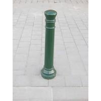 thumb-Potelet de trottoir 'Bordet' RAL 6009-1