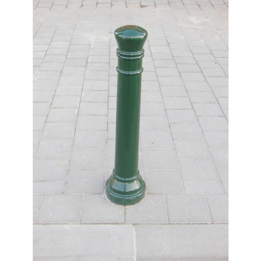Potelet de trottoir 'Bordet' RAL 6009-1