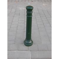thumb-Potelet de trottoir 'Bordet' RAL 6009-3