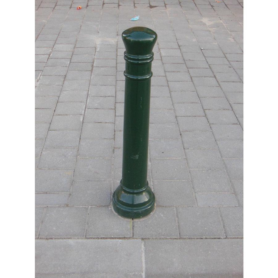 Potelet de trottoir 'Bordet' RAL 6009-3