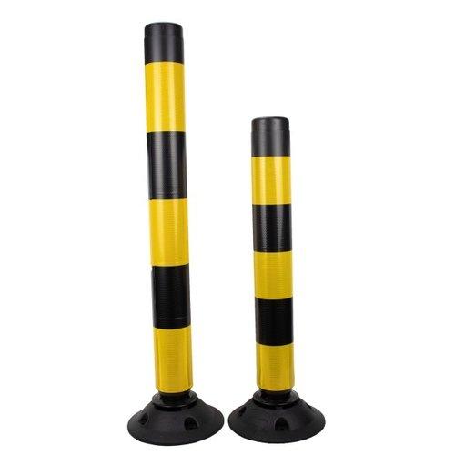 Plooibaken Flexpin- Zwart/Geel