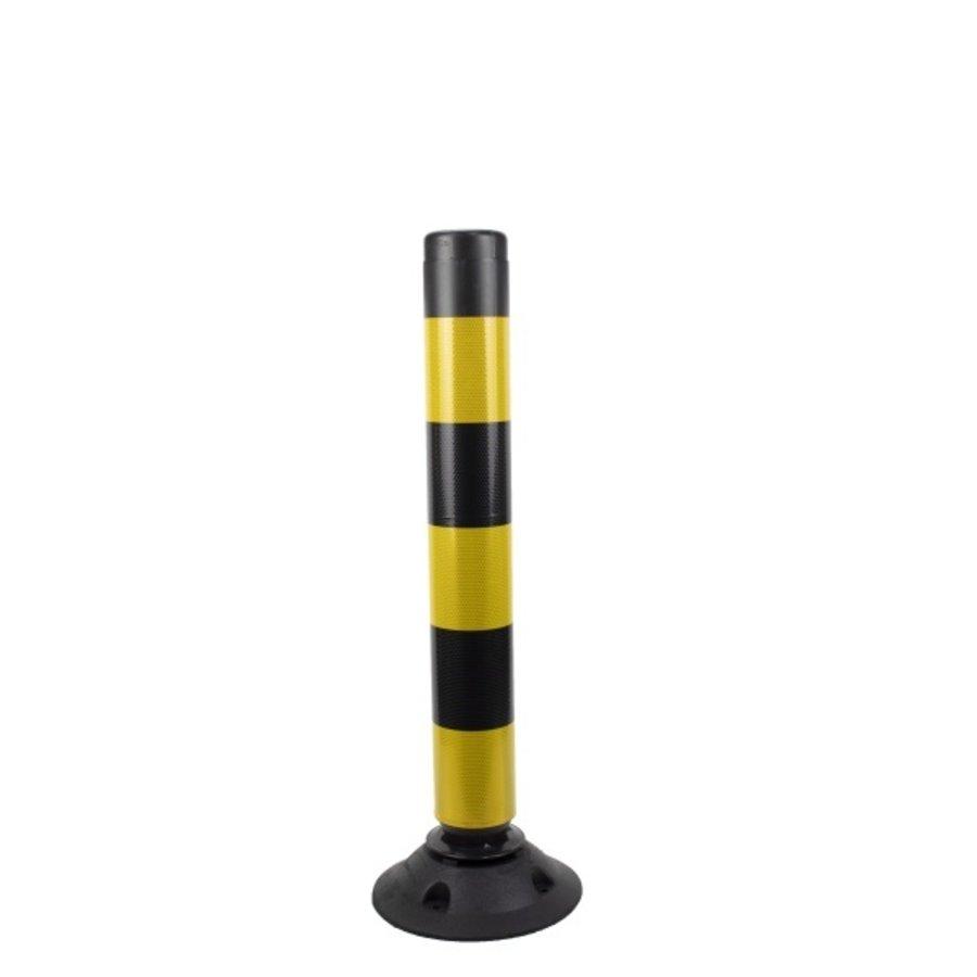 Plooibaken Flexpin- Zwart/Geel-1