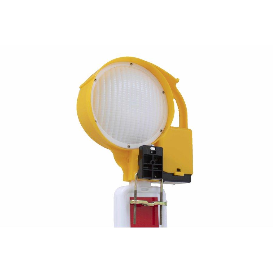 Werflamp STAR 8000 - enkelzijdig - geel-4