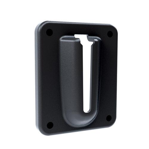 SKIPPER magnetische muurbeugel en ontvanger
