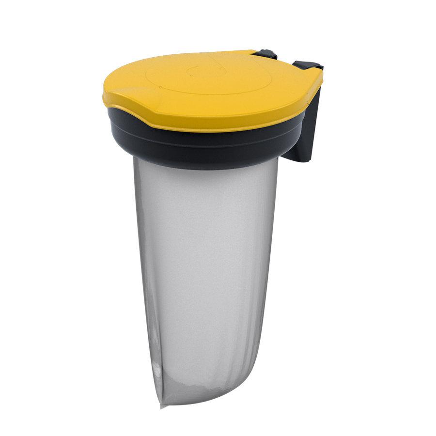 SKIPPER vuilnisemmer - meerdere kleuren-2