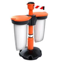 thumb-SKIPPER vuilnisemmer - meerdere kleuren-8