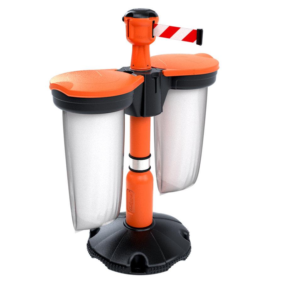 SKIPPER vuilnisemmer - meerdere kleuren-8