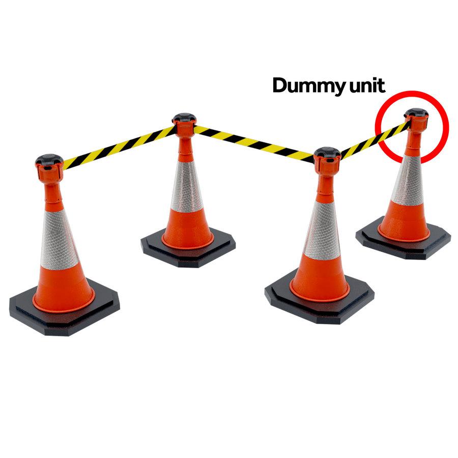 SKIPPER dummy - oranje-3