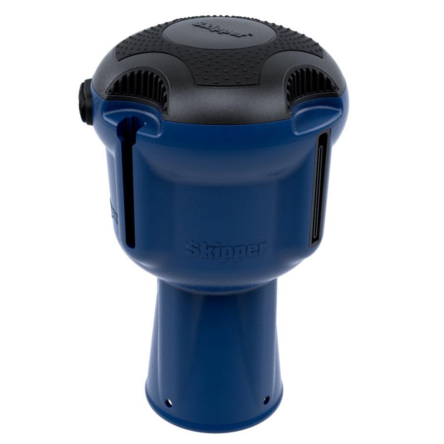 SKIPPER dummy - blauw-1