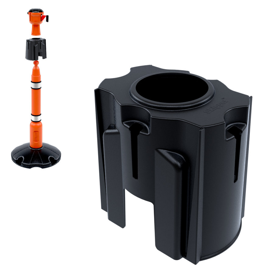 Accessoire-beugel voor SKIPPER paal-2