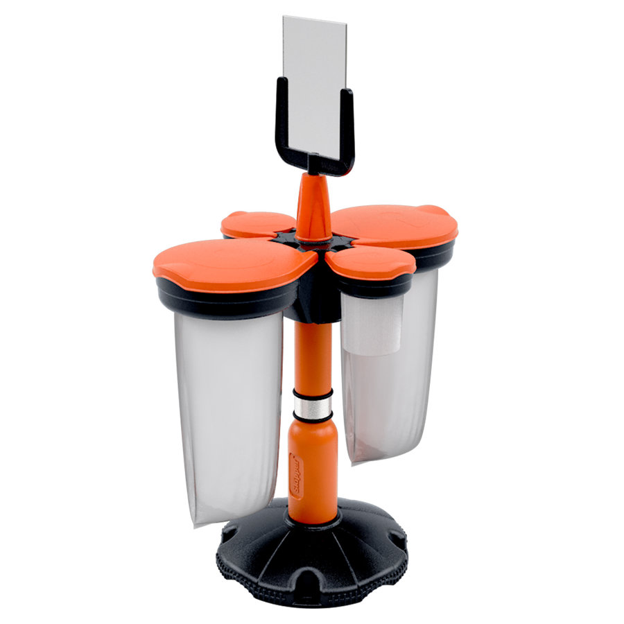 Accessoire-beugel voor SKIPPER paal-3