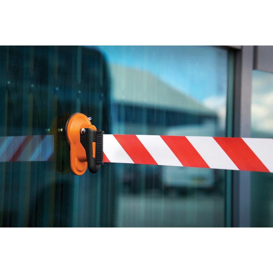Skipper kit fenêtre - barrière à sangle de 9 mètres-3