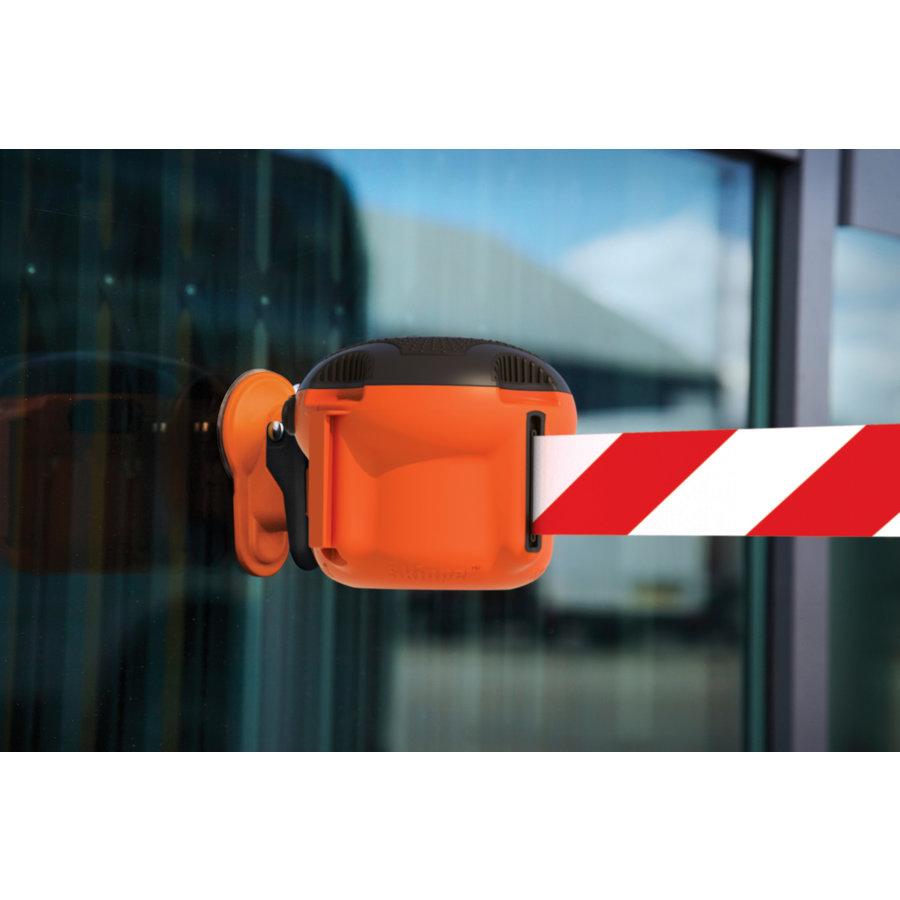 Skipper kit fenêtre - barrière à sangle de 9 mètres-4