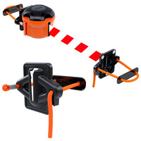 thumb-Skipper stellingbouw kit - 9 meter afzetlint-1
