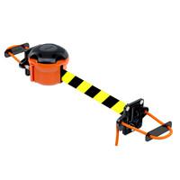 thumb-Skipper kit échafaudage - barrière à sangle de 9 mètres-3
