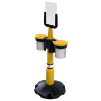 thumb-SKIPPER dispenser/verdeler - meerdere kleuren-4