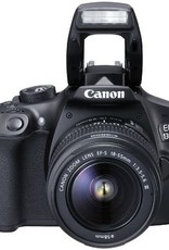 Canon Spiegelreflexkamera