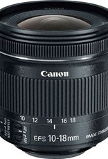 Canon Objectives for Canon