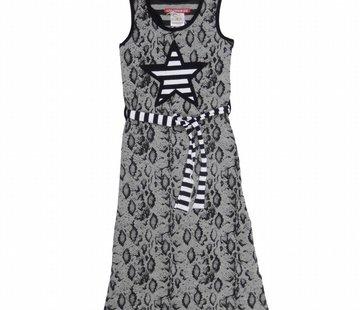 LoveStation22 Maxi jurk Lotte