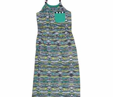 LoveStation22 Maxi dress Jasmijn