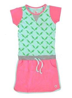 35cd187c74cbab Jurkjes voor smalle meisjes - Kinderjurken.com  by Lieva Jurkjes