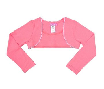 LoFff Bolero pink neon