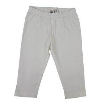 LoFff Legging driekwart off white
