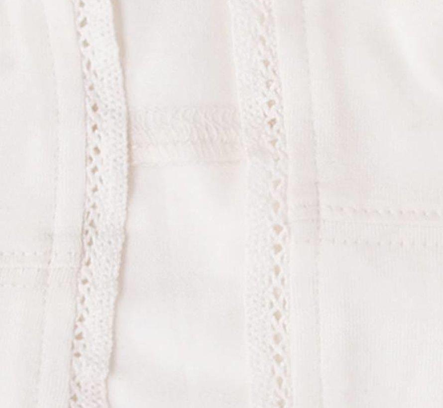 Gebroken wit jasje van  LoFff