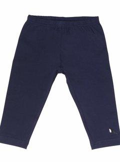 LoveStation22 Legging 3/4 blauw