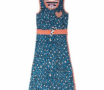 LoveStation22 Lange jurk Lara, maat 86/92