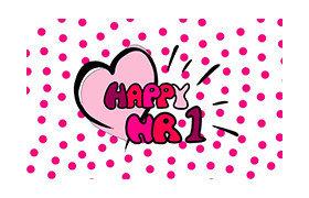 Happy nr 1