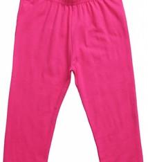 Maxomorra Legging roze, maat 98/104