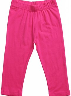 Maxomorra Legging roze
