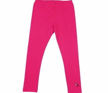 LoveStation22 Legging lang roze