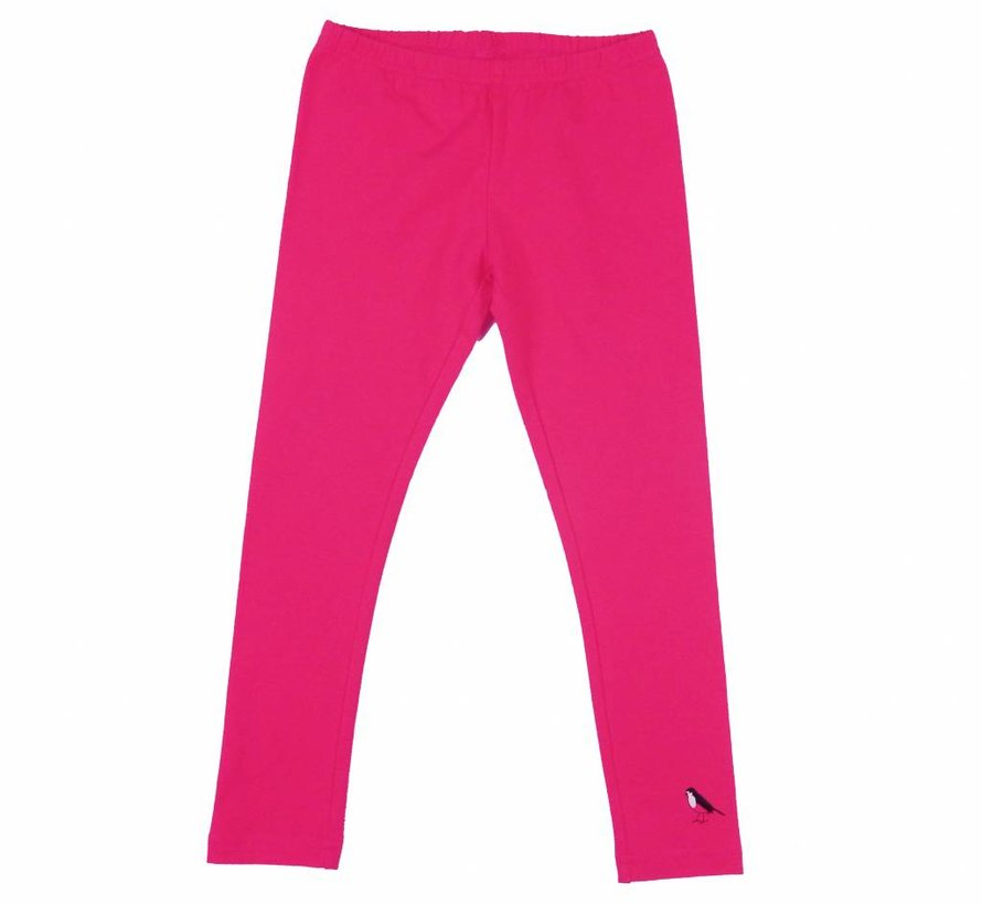 Legging lang roze Lovestation22