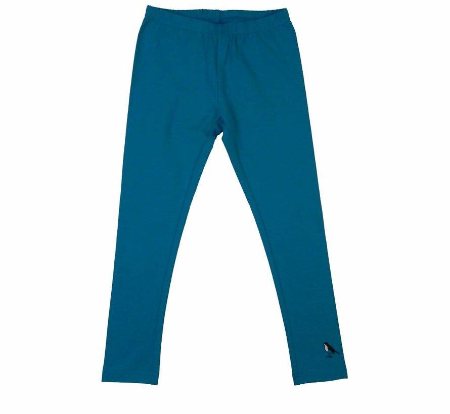 Legging lang turquoise Lovestation22
