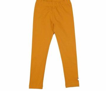 LoveStation22 Legging lang oranje