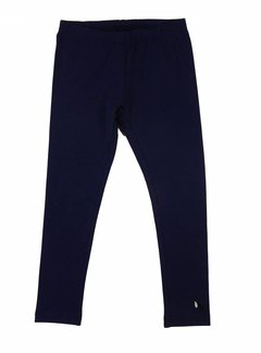 LoveStation22 Legging lang donkerblauw