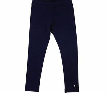 LoveStation22 Legging lang donkerblauw